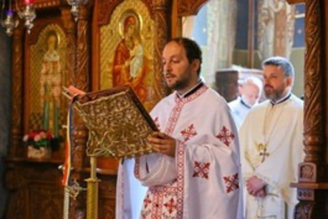 instalare preot 1