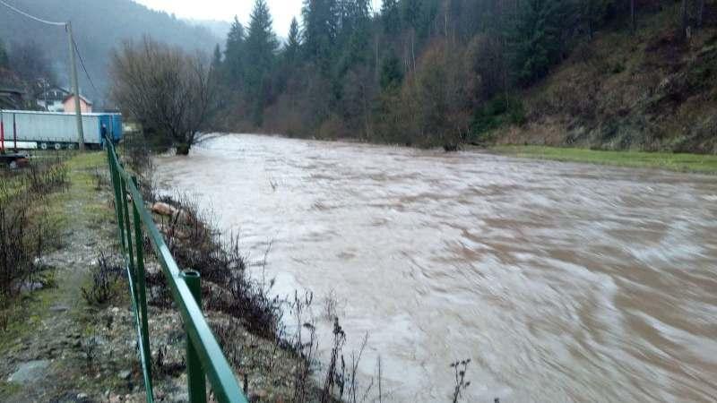 rau aries inundatii 1
