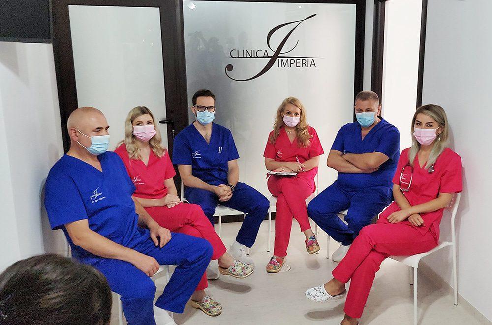 clinica imperia turda