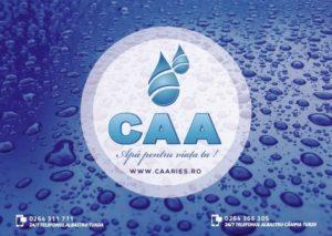 compania de apă arieș