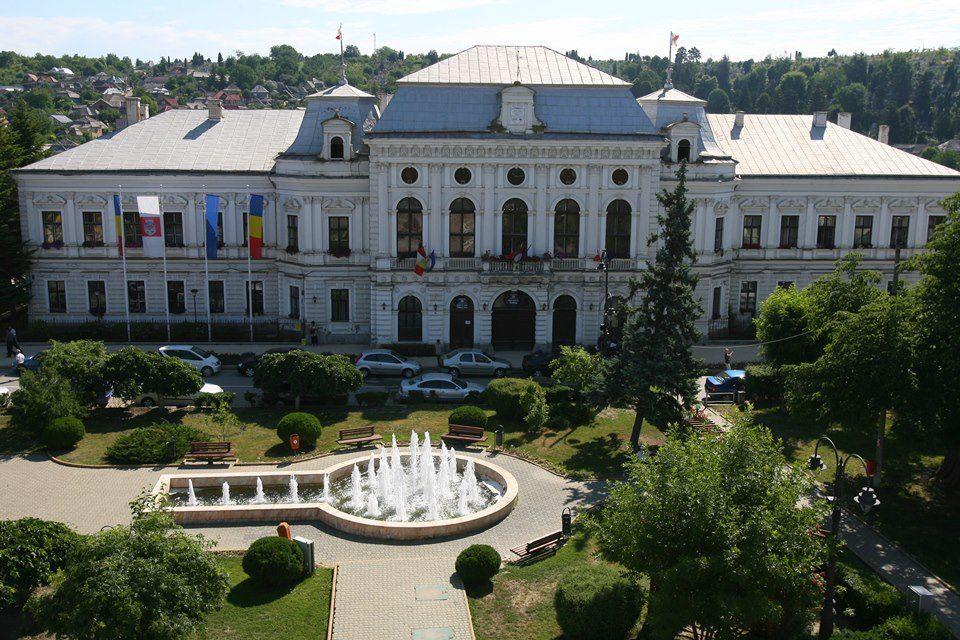 Primaria Turda principala