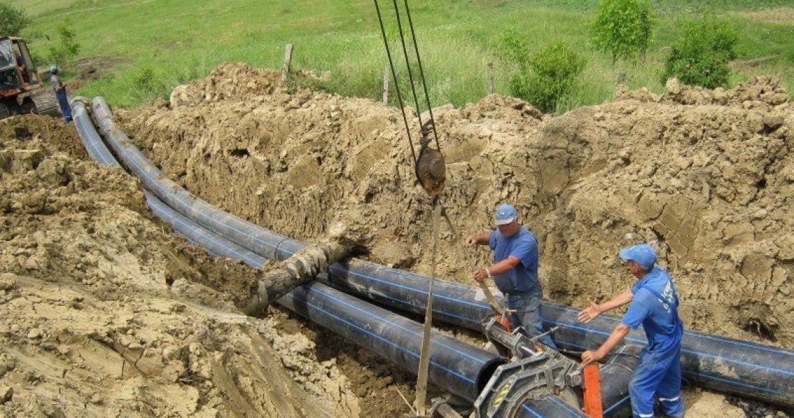 Boju-rețea-apă