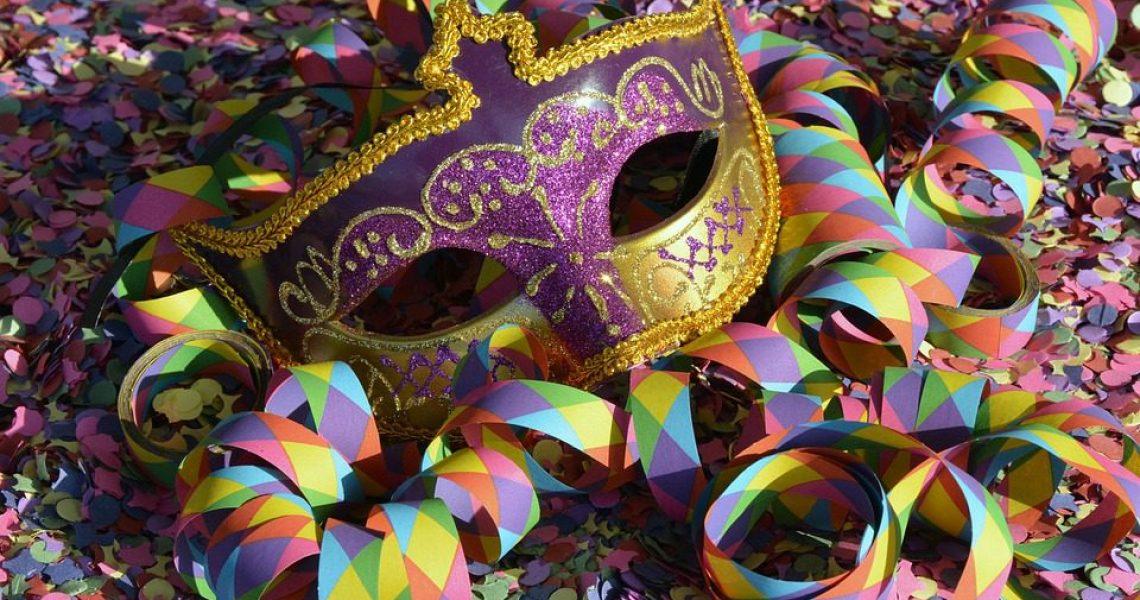 Carnaval Pixabay