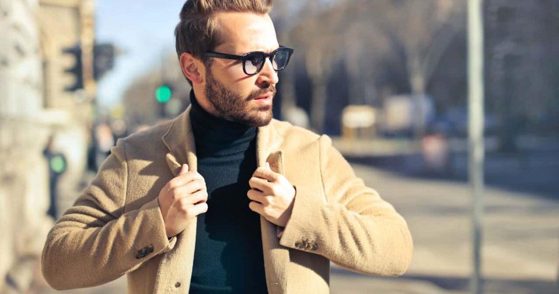 Cum sa-si pregateasca barbatii garderoba pentru sezonul rece