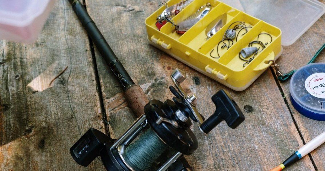 Vrei sa pescuiesti la crap AFLA ce unelte trebuie sa cumperi