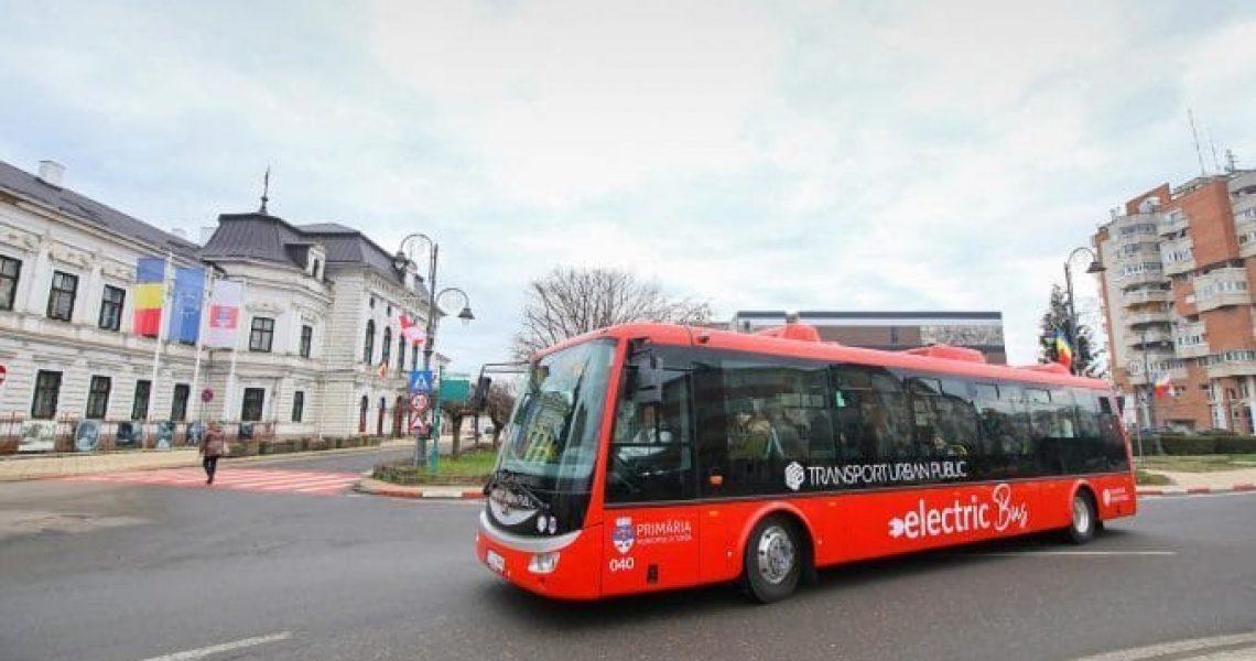 autobuze tup