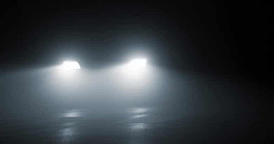 ceata noaptea