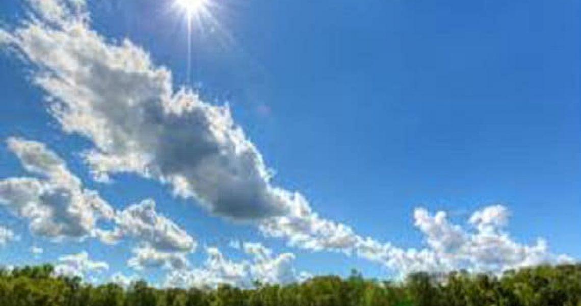 vreme soare