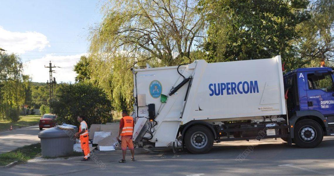 supercom foto