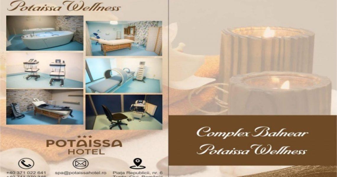 potaissa wellness