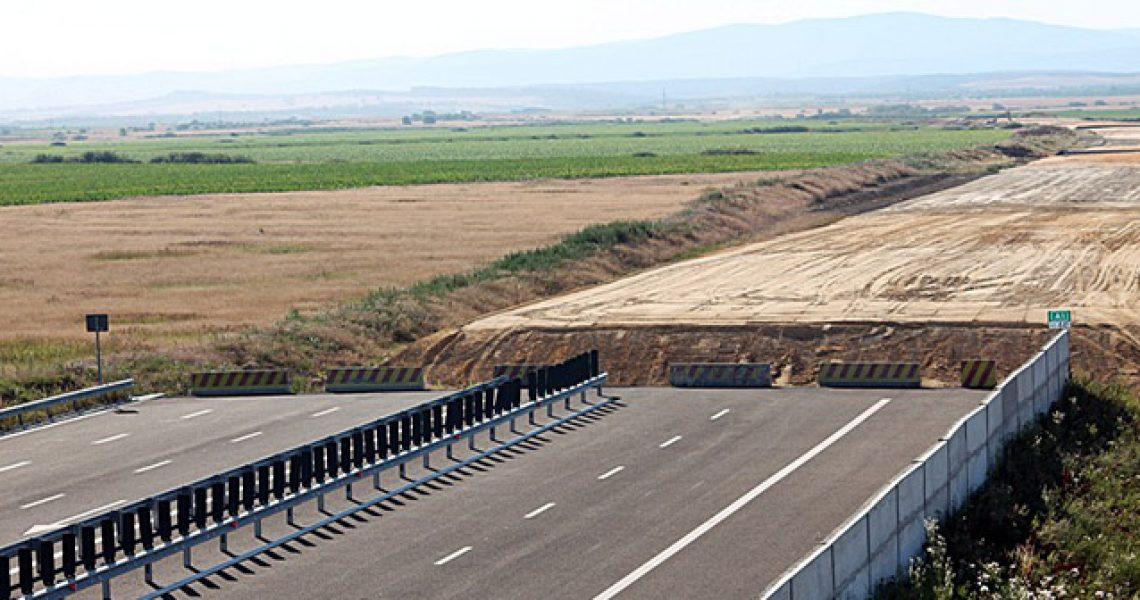 autostrada lucru