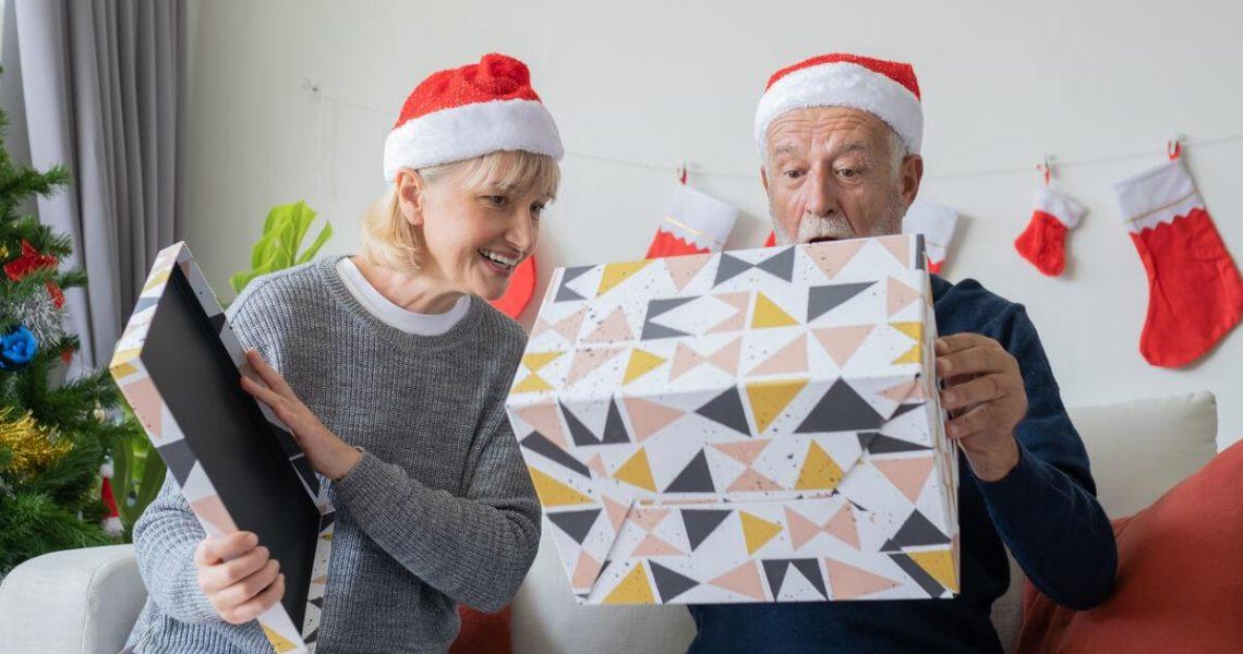 Ce cadouri UTILE își dorește orice părinte de Crăciun
