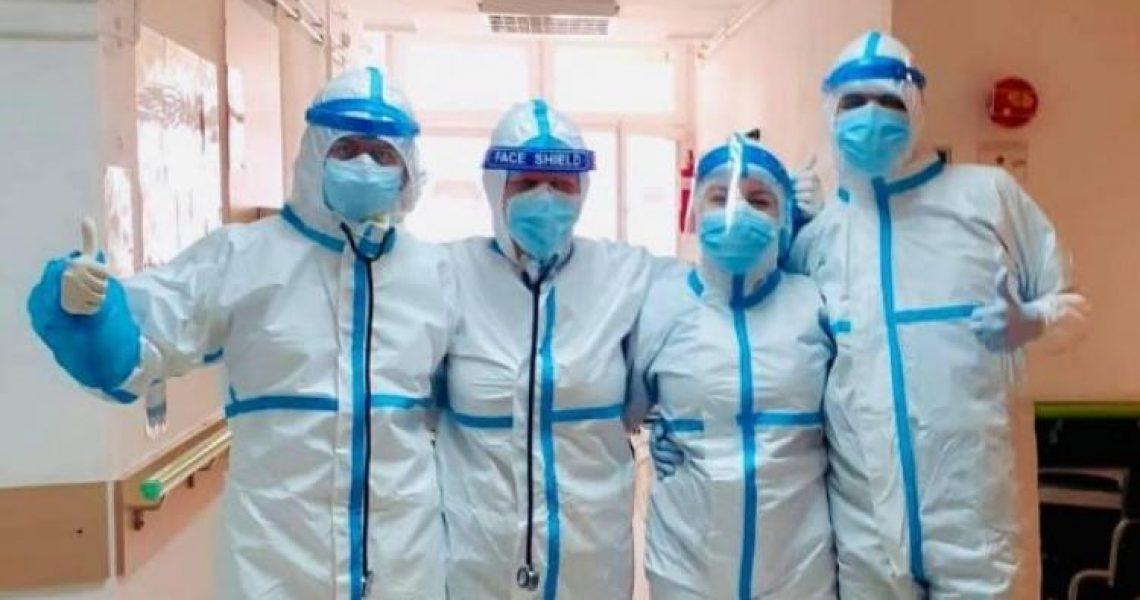 medici infectioase