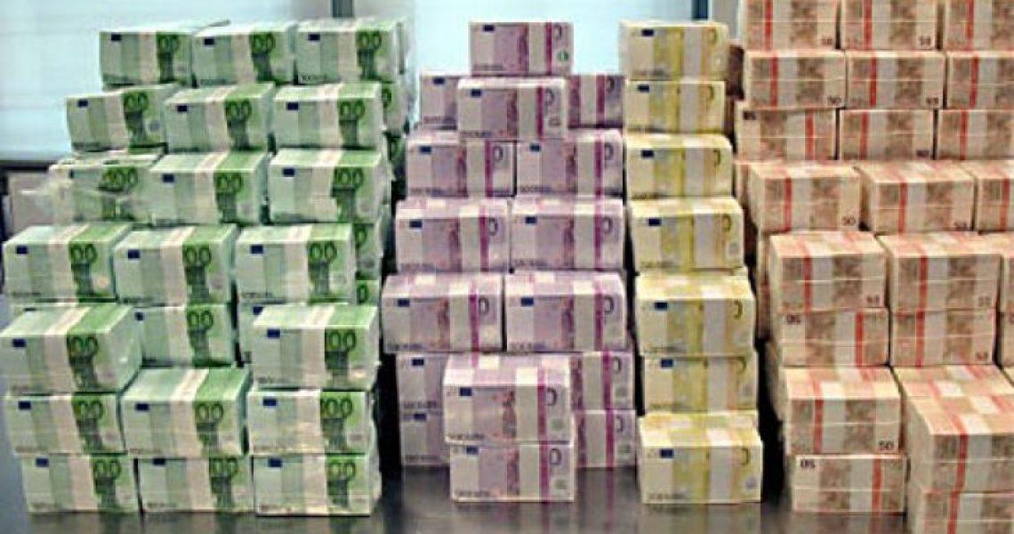 milion-euro