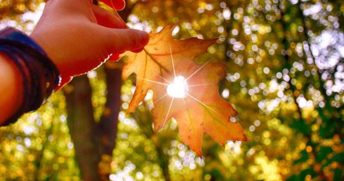 vremea octombrie